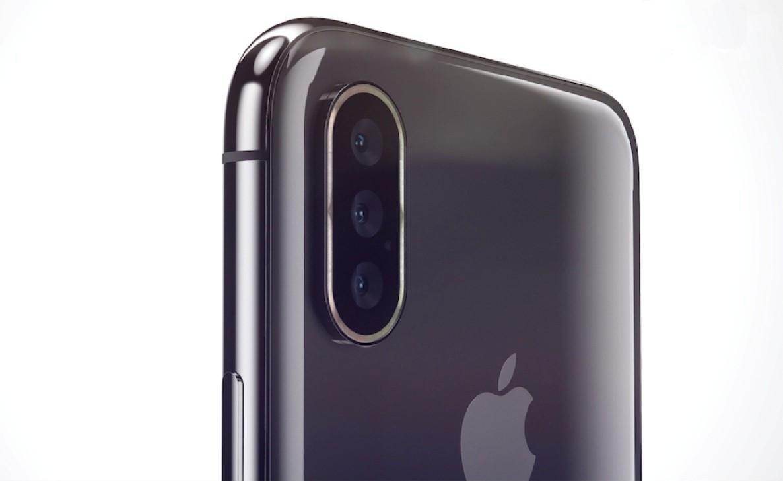 iPhone come huawei: nel 2019 tripla fotocamera