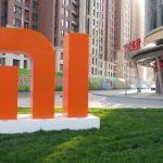 Xiaomi Sede
