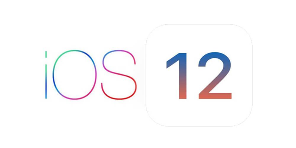 Apple presenta iOS 12
