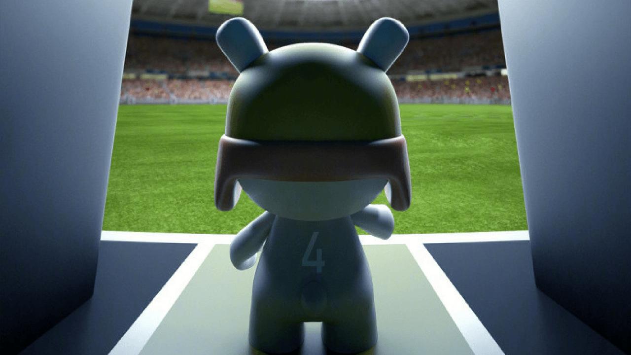 Xiaomi Mi Pad 4: un teaser rivela il supporto allo sblocco facciale