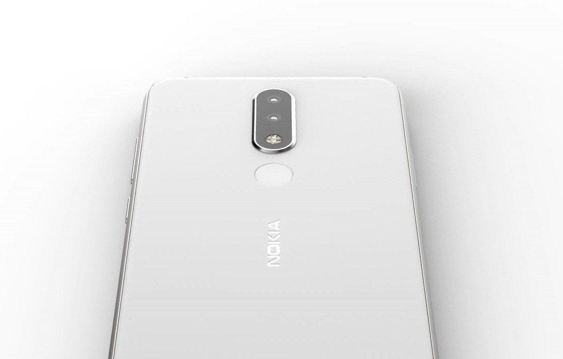 Nokia 5.1 Plus appare in nuove foto sul portale TENAA