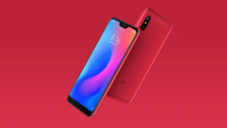 Xiaomi Redmi 6 Pro: nuovi render ne svelano le colorazioni disponibili | Evosmart.it
