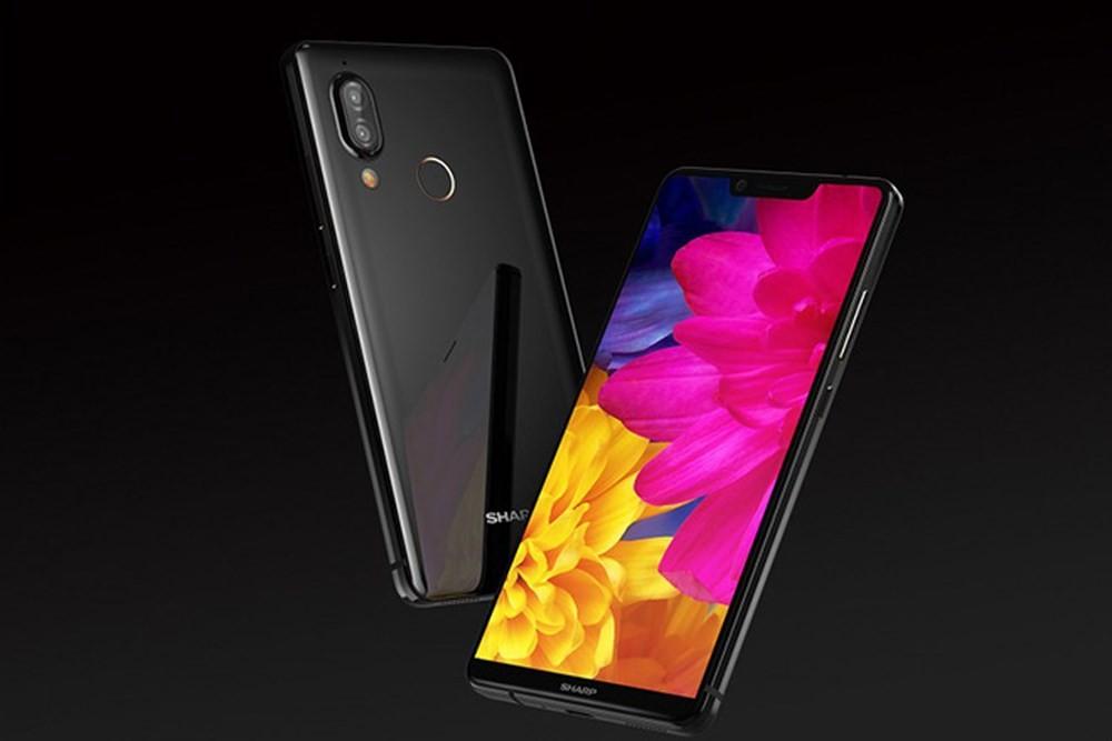 Sharp è pronta a presentare un nuovo smartphone della serie Aquos