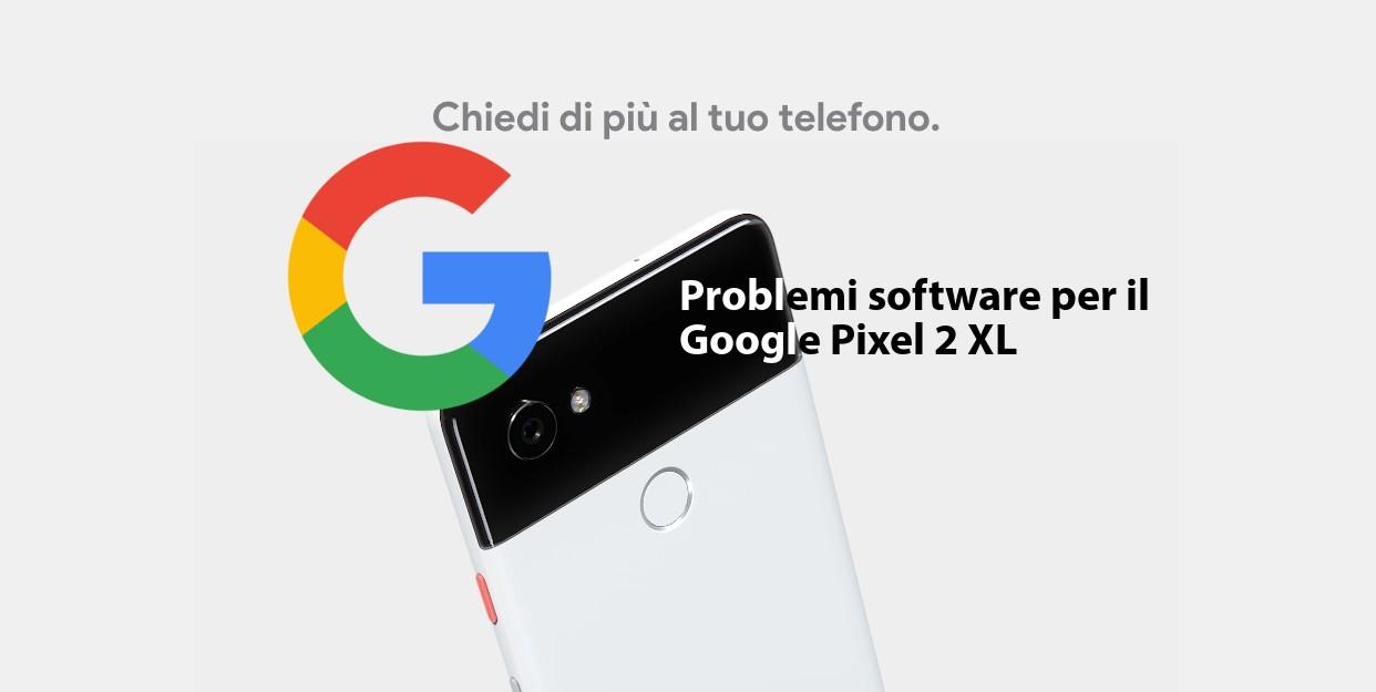 pixel2 xl wake up
