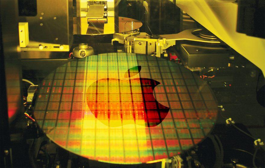 TSMC termina il processo produttivo a 5nm: arriverà sui futuri chipset di Apple
