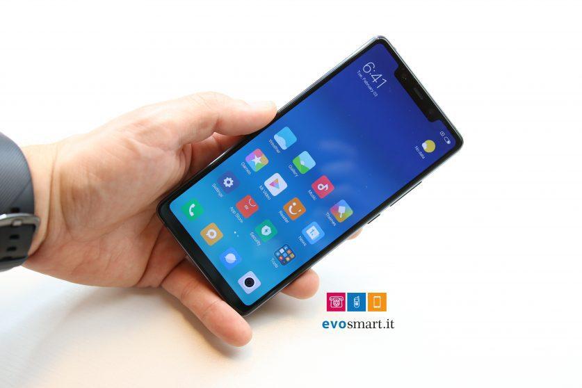 Xiaomi Mi 8 SE Recensione