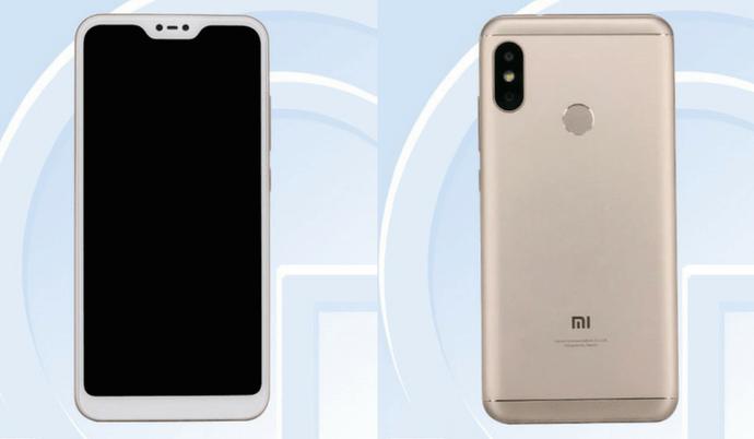 Trapelano le specifiche del nuovo Xiaomi MI A2 LITE
