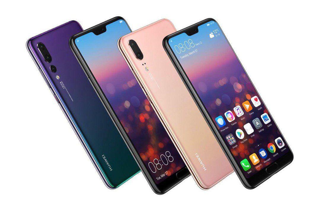 Huawei dichiara di aver venduto 6 milioni di dispostivi della serie P20