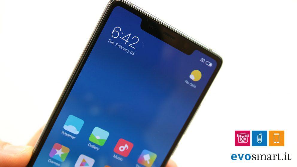 Recensione Xiaomi Mi 8 SE