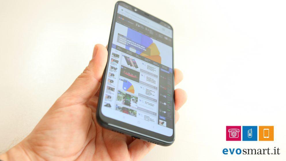 Xiaomi Mi 8 Recensione