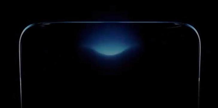 Oppo Find X: un nuovo teaser lascerebbe intuire la presenza di un notch