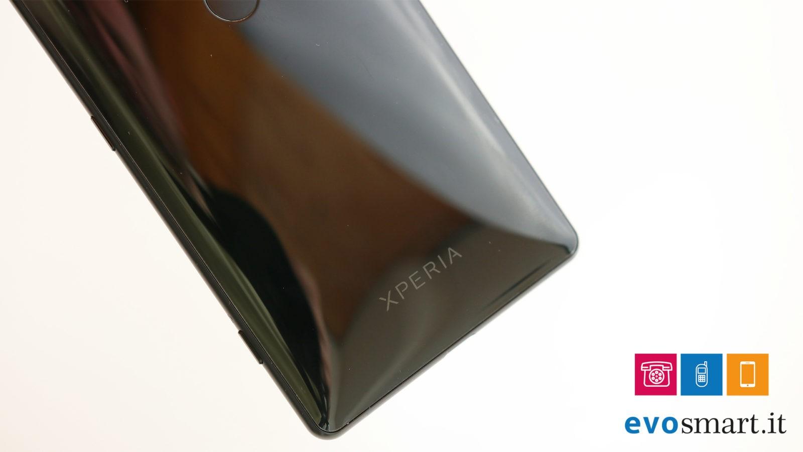 Xperia Xz2 batteria