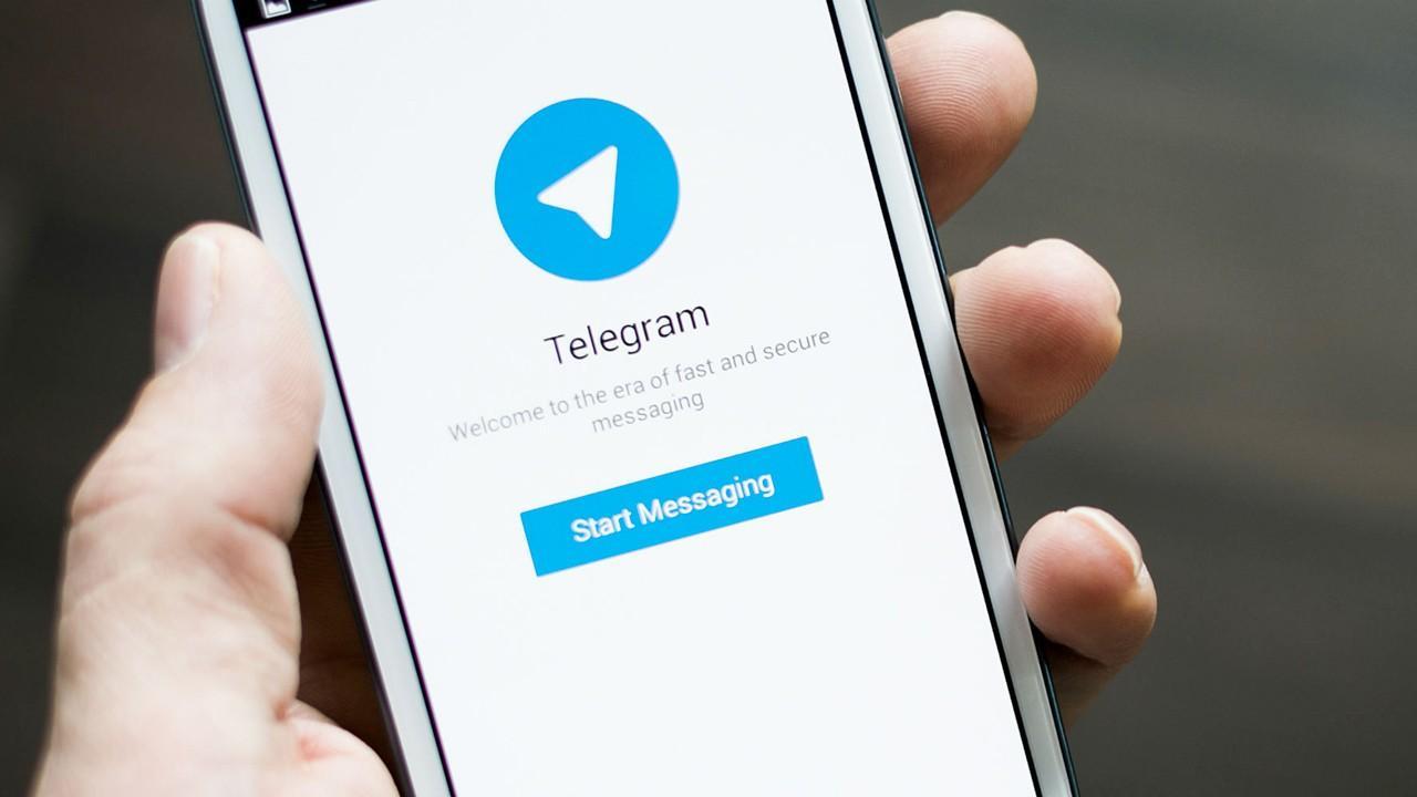 Telegram arriva a 1 miliardo di download