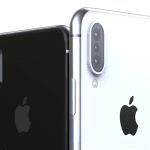 iphone x con tripla fotocamera