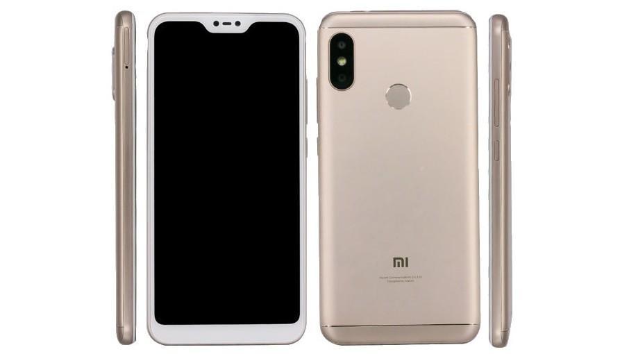 Ecco il nuovo Xiaomi MI A2 LITE
