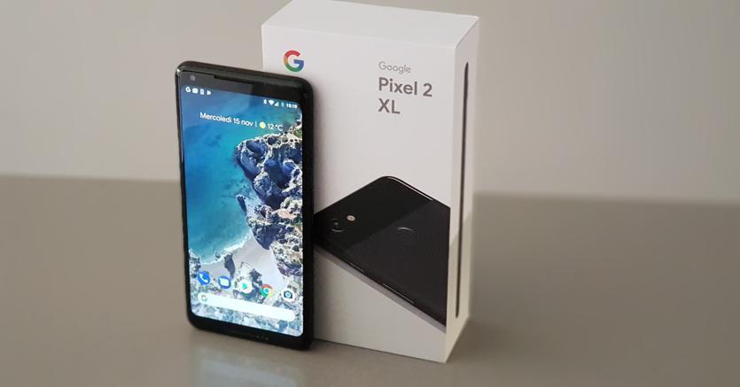 Pixel 2 XL   Evosmart.it