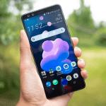 Il prossimo aggiornamento per HTC U12+ dovrebbe migliorare la sensibilità dei tasti