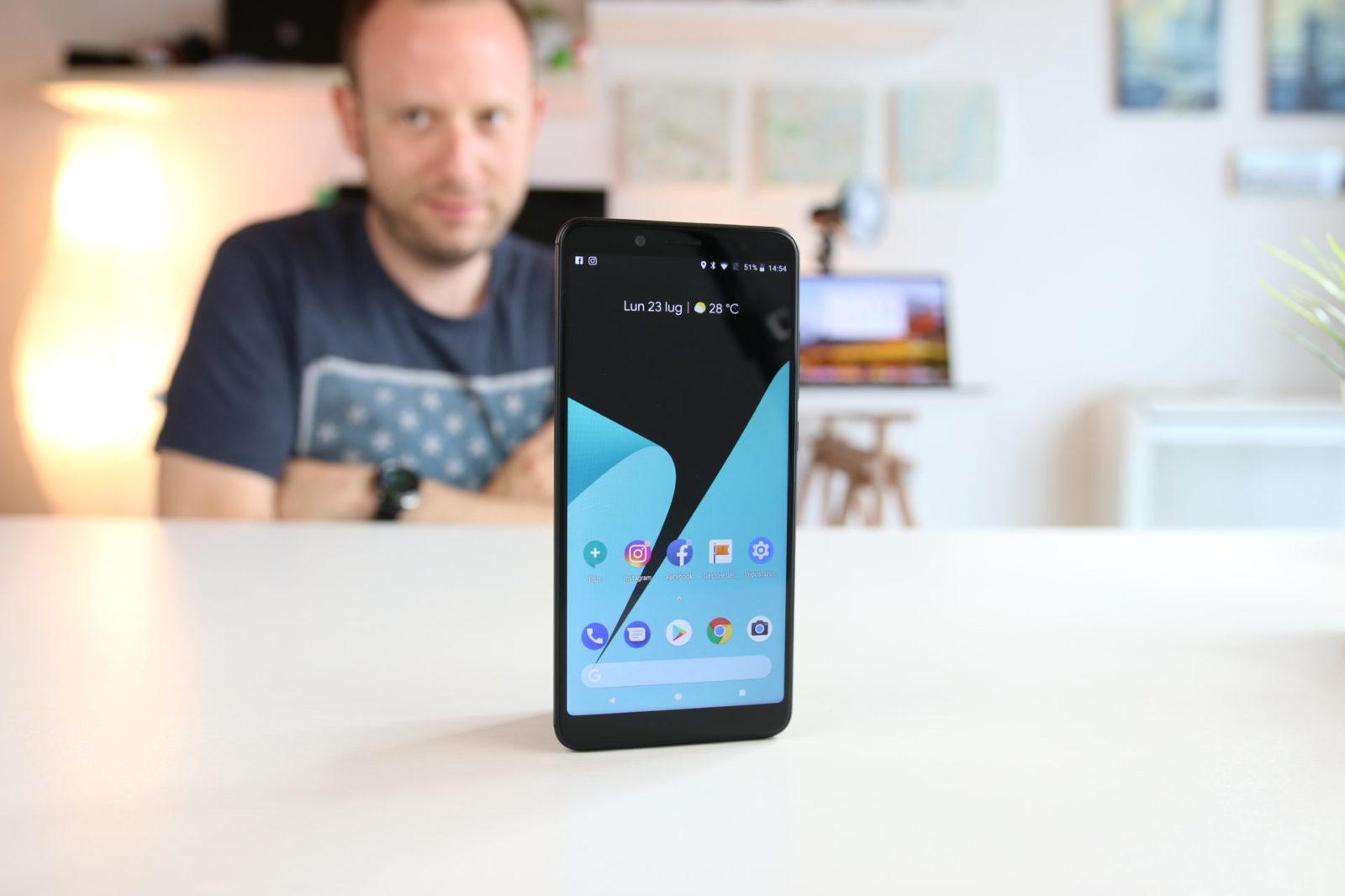Come trasformare Xiaomi Redmi Note 5 in un Pixel economico