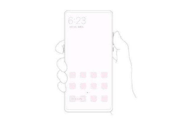 Xiaomi Mi Mix 3: la MIUI 10 ci rivela alcuni indizi sul suo design   Evosmart.it