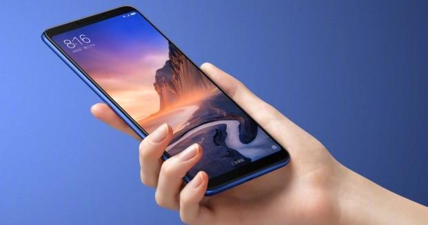 Xiaomi Mi Max 3 - hands-on