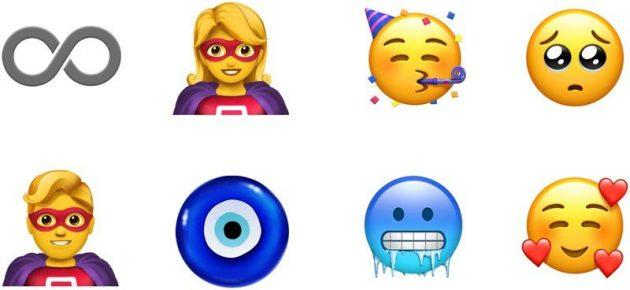 Nuove Emoji | Evosmart.it