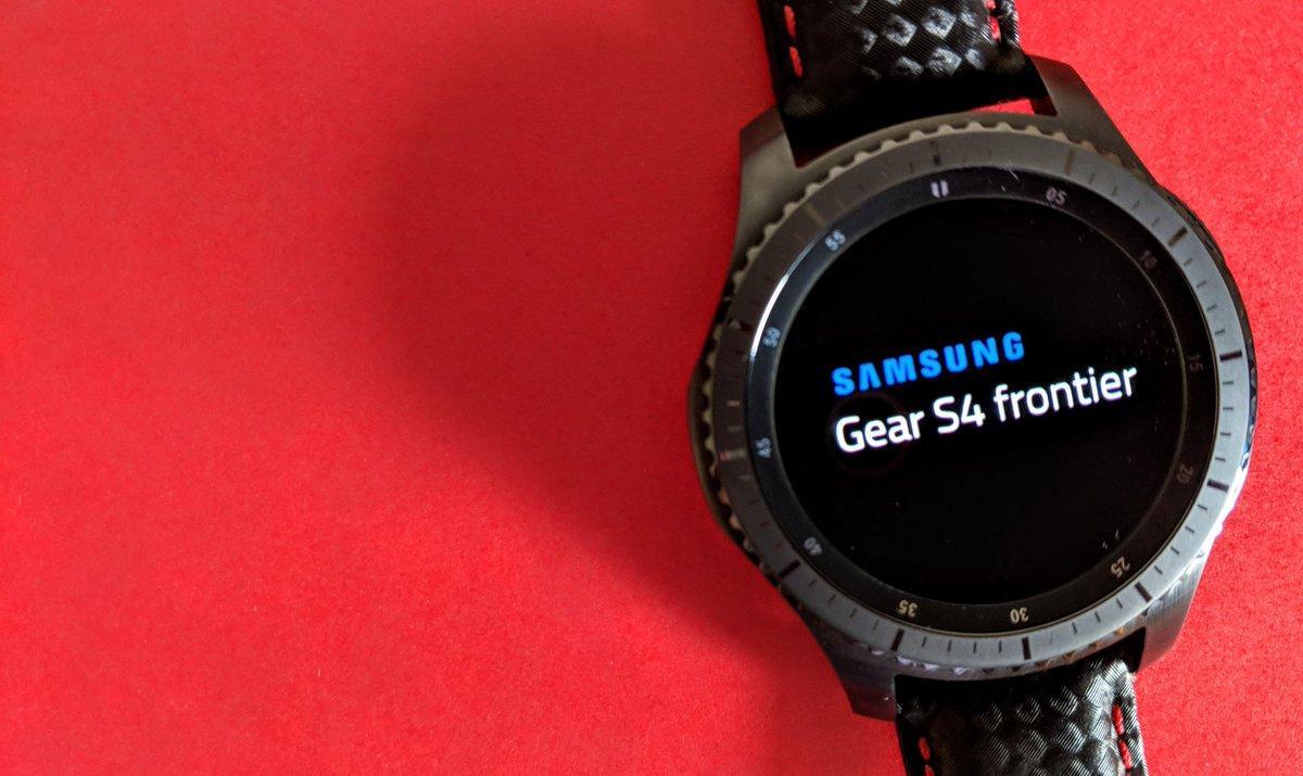Il prossimo wearable di Samsung potrebbe essere il Galaxy Watch