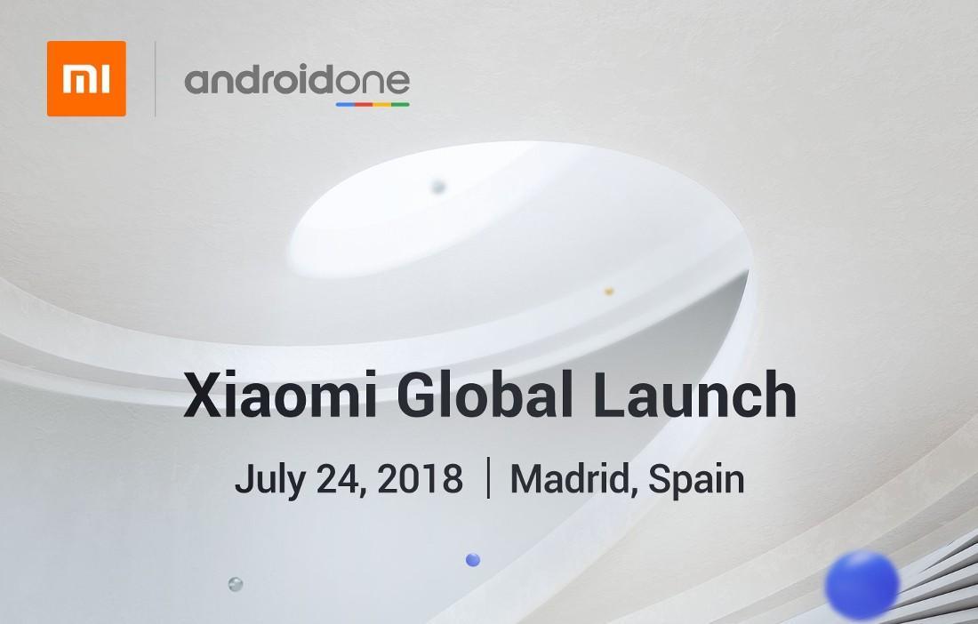 Ce lo dice Xiaomi: ci saranno 2 smartphone Android One