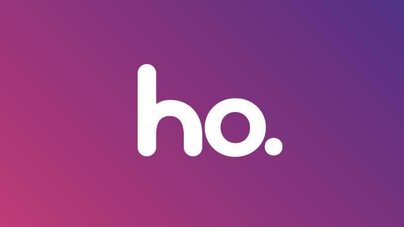 ho.mobile logo