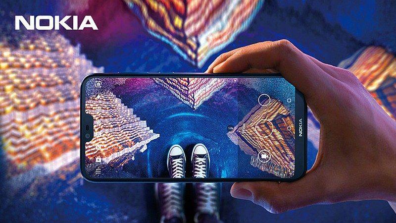 Nokia X6 è stato presentato in Cina il 18 maggio