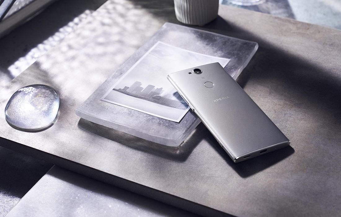 Sony Xperia XA3 già pronto per uscire? No, è XA2 Plus!