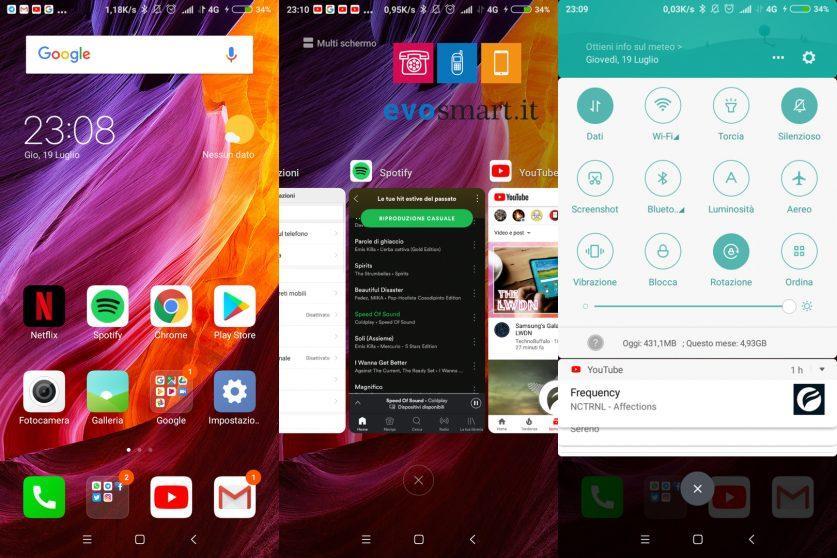 Recensione Xiaomi Redmi S2