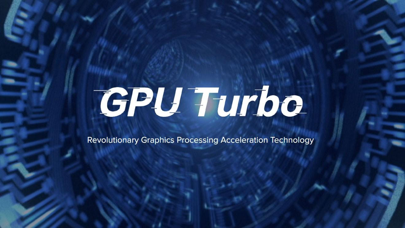 Gpu Turbo | Evosmart.it