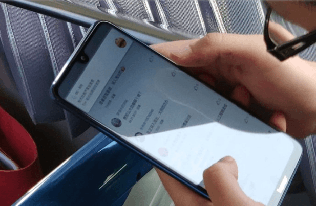 Honor 8X si mostra a sorpresa con lo Snapdragon 660