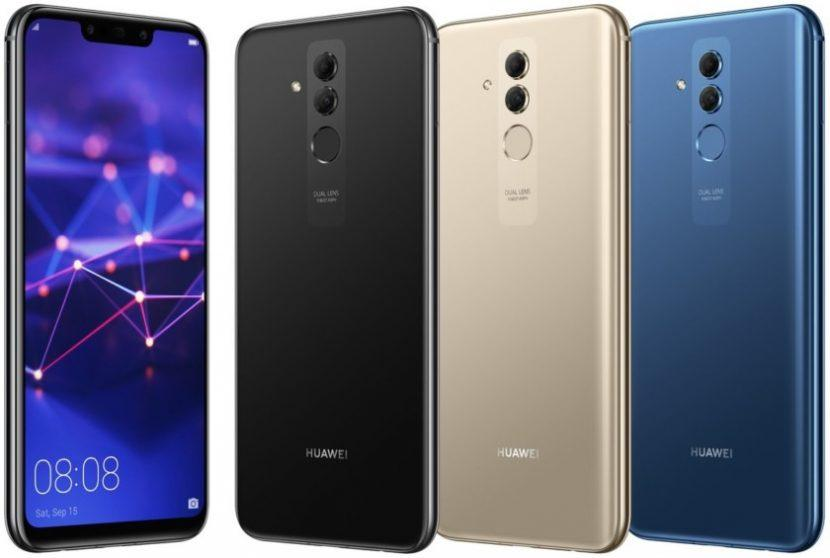 Huawei Mate 20 | Evosmart.it
