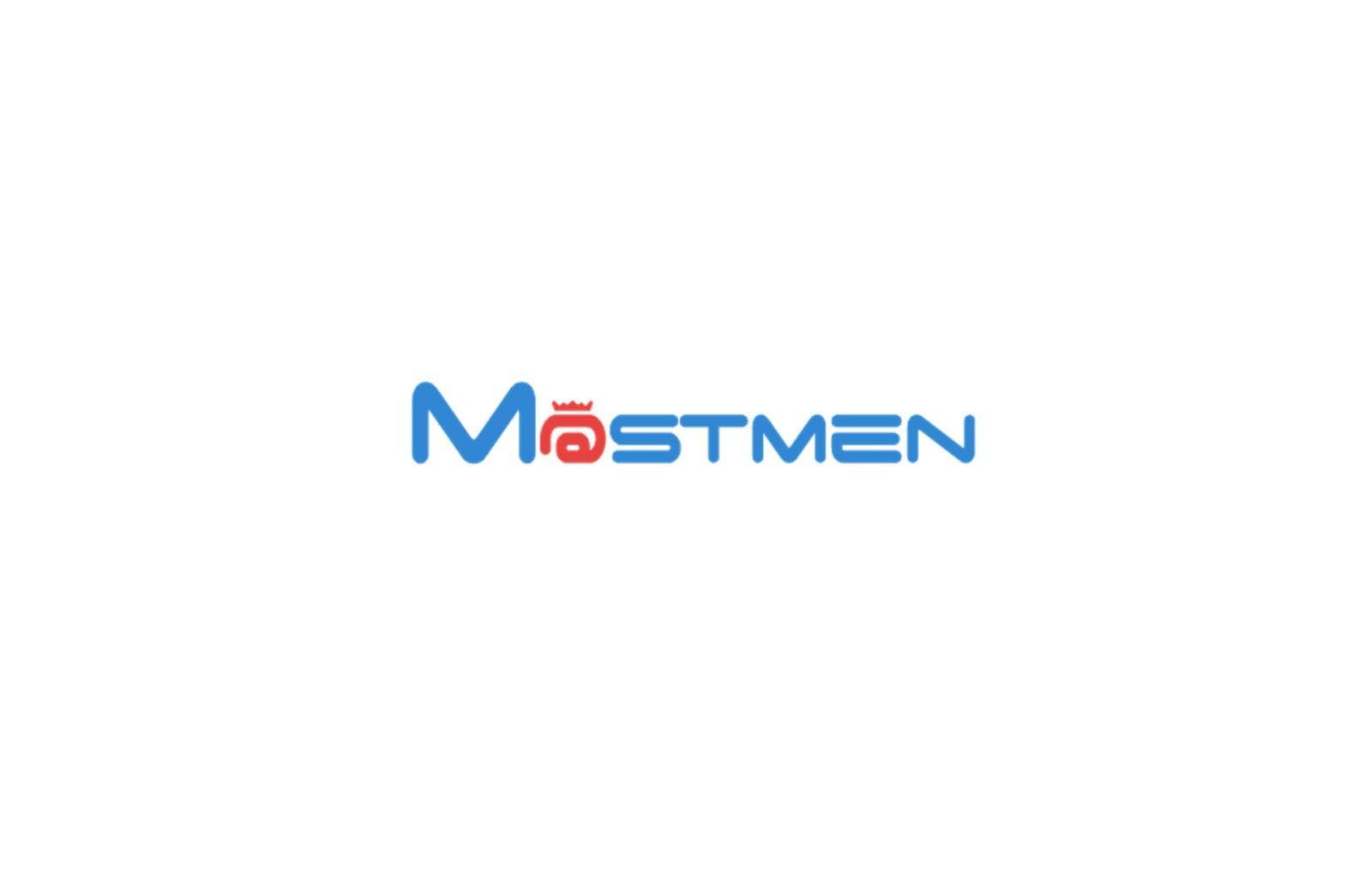 mastmen logo