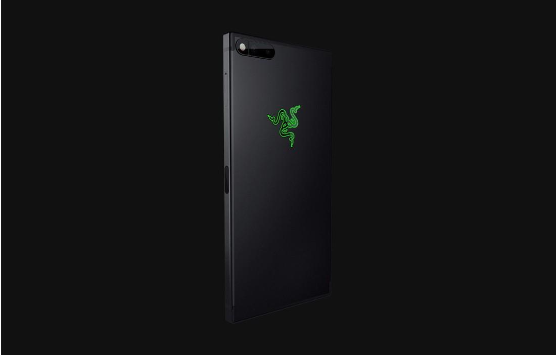Razer Phone 2 arrivera? Probabilmente entro la fine del 2018