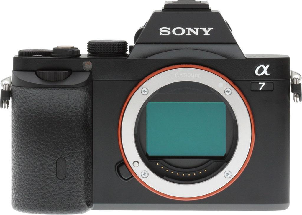 Sorpasso storico nel mercato delle fotocamere Full Frame negli USA: Sony supera Canon