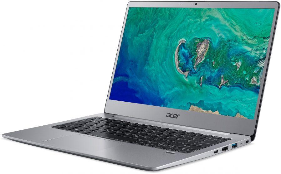 Acer Swift 3 è compatto ma con specifiche interessanti