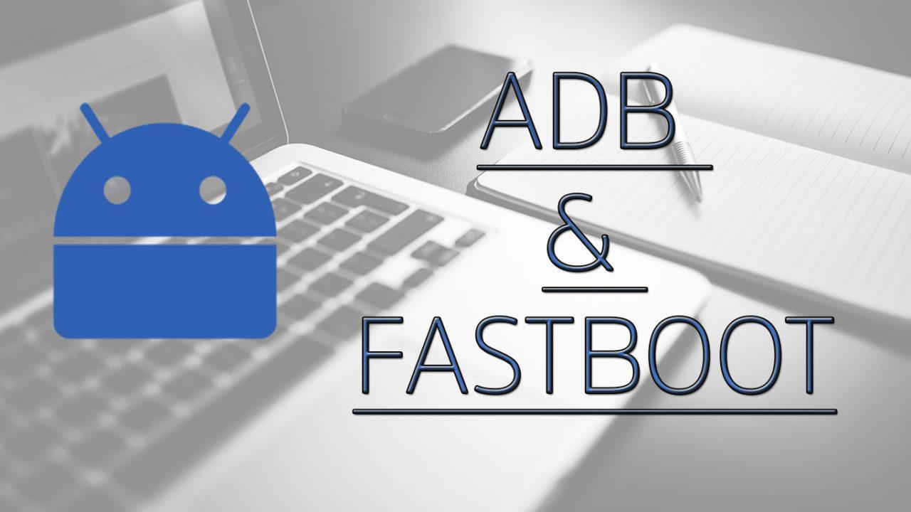 adb fastboot copertina