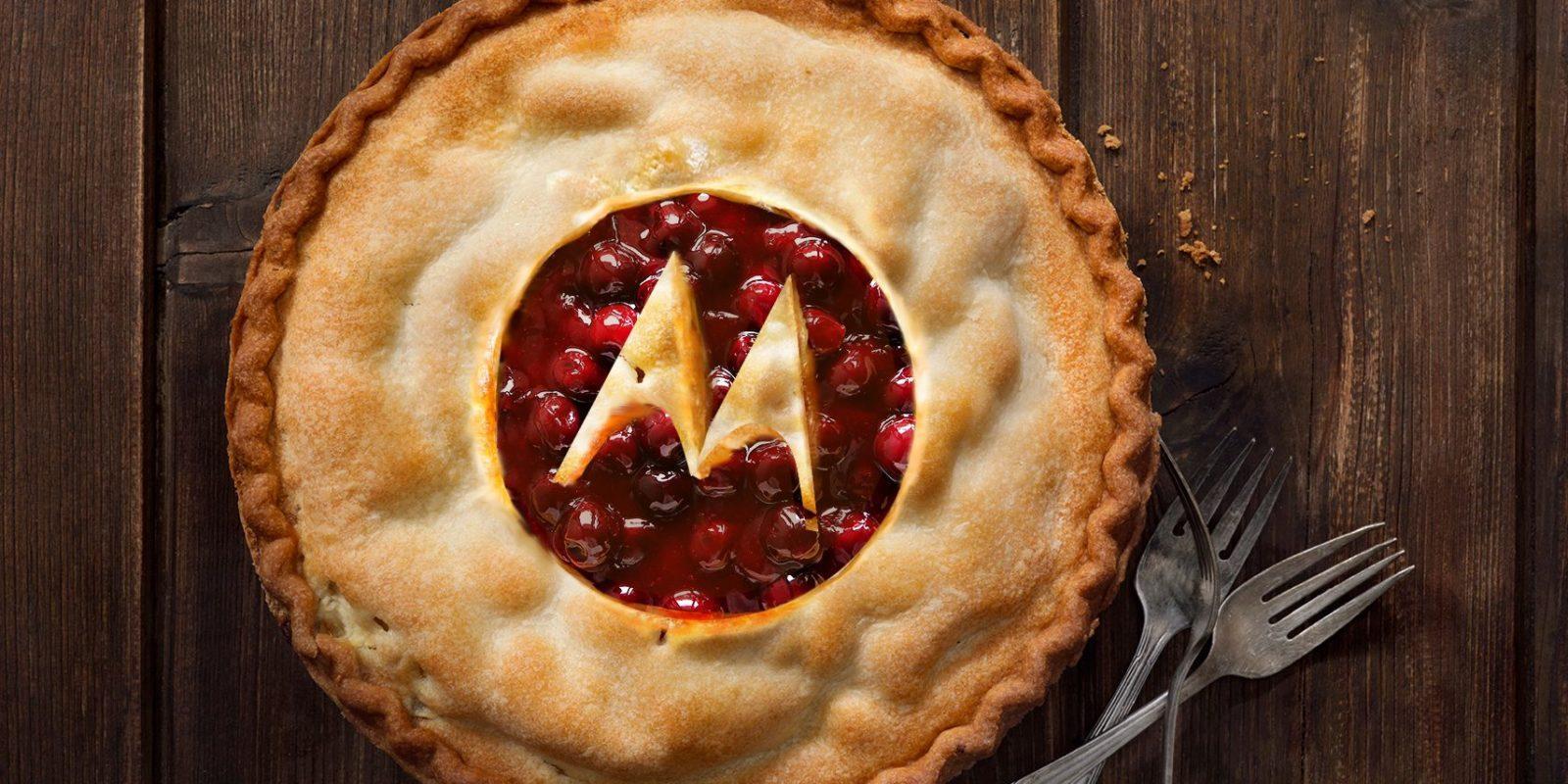 Ecco i dispositivi Motorola che riceveranno Android 9 Pie