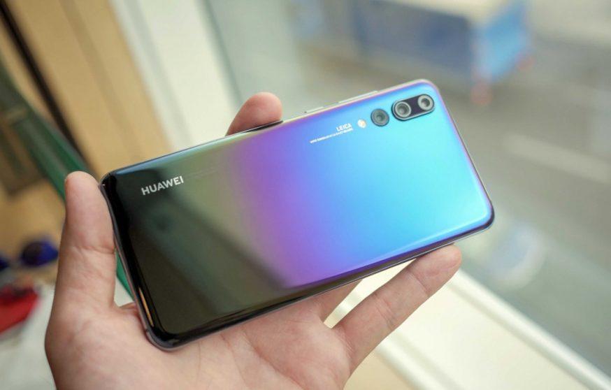 IFA 2018   Huawei annuncia 4 nuove colorazioni per Huawei P20 Pro