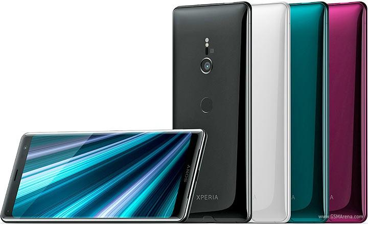 Sony Xperia XZ3 | Evosmart.it