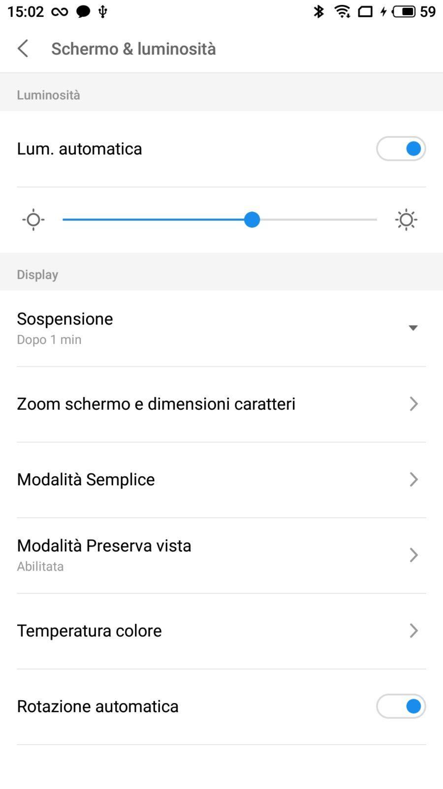 Finalmente c'è la possibilità di personalizzare i DPI a schermo | Evosmart.it