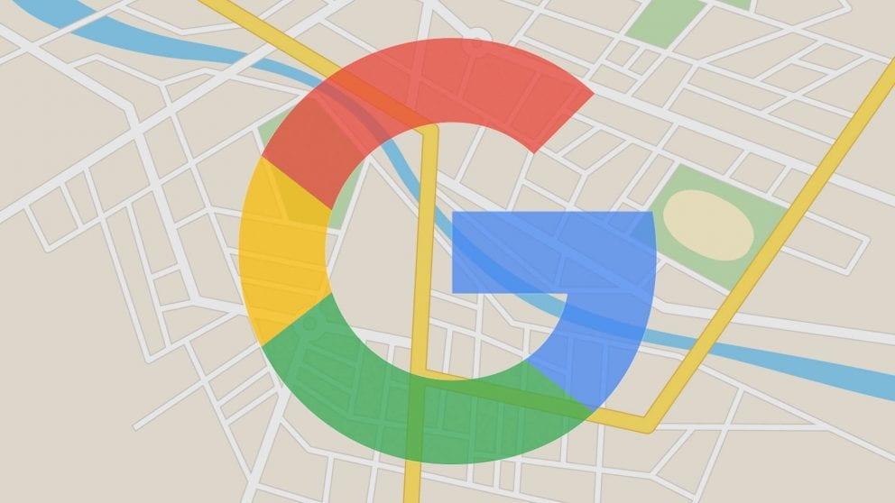 google tracking posizione