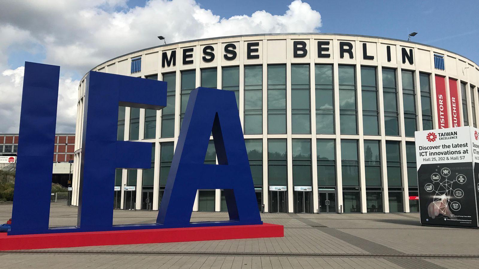 IFA 2018 | Evosmart.it