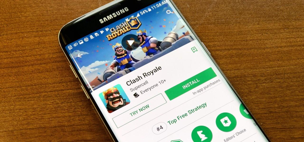 instant app play store