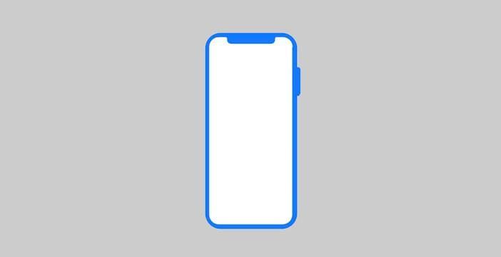 icona prossimo iphone