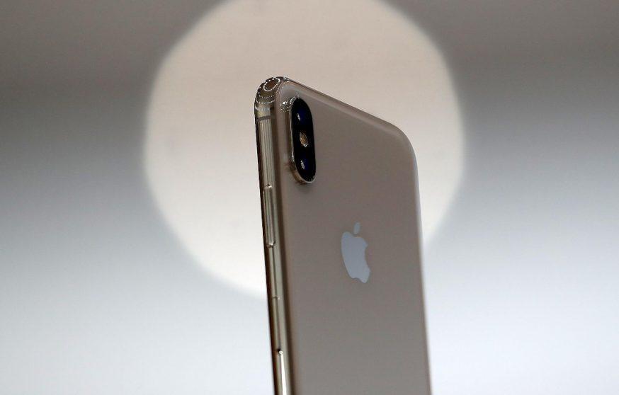 Ecco i primi render di iPhone XS e XS Plus!
