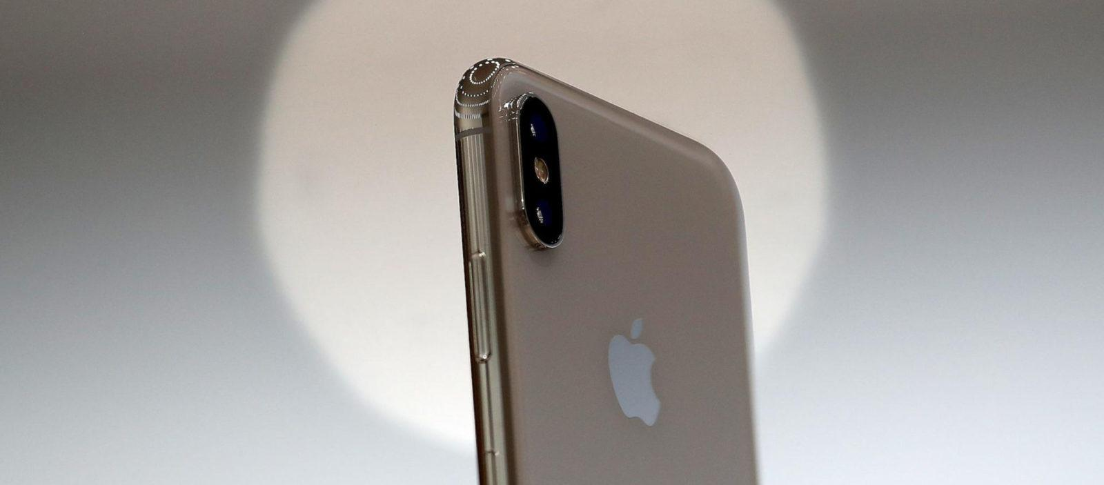 Ecco i primi render di iPhone XS e XS Plus!