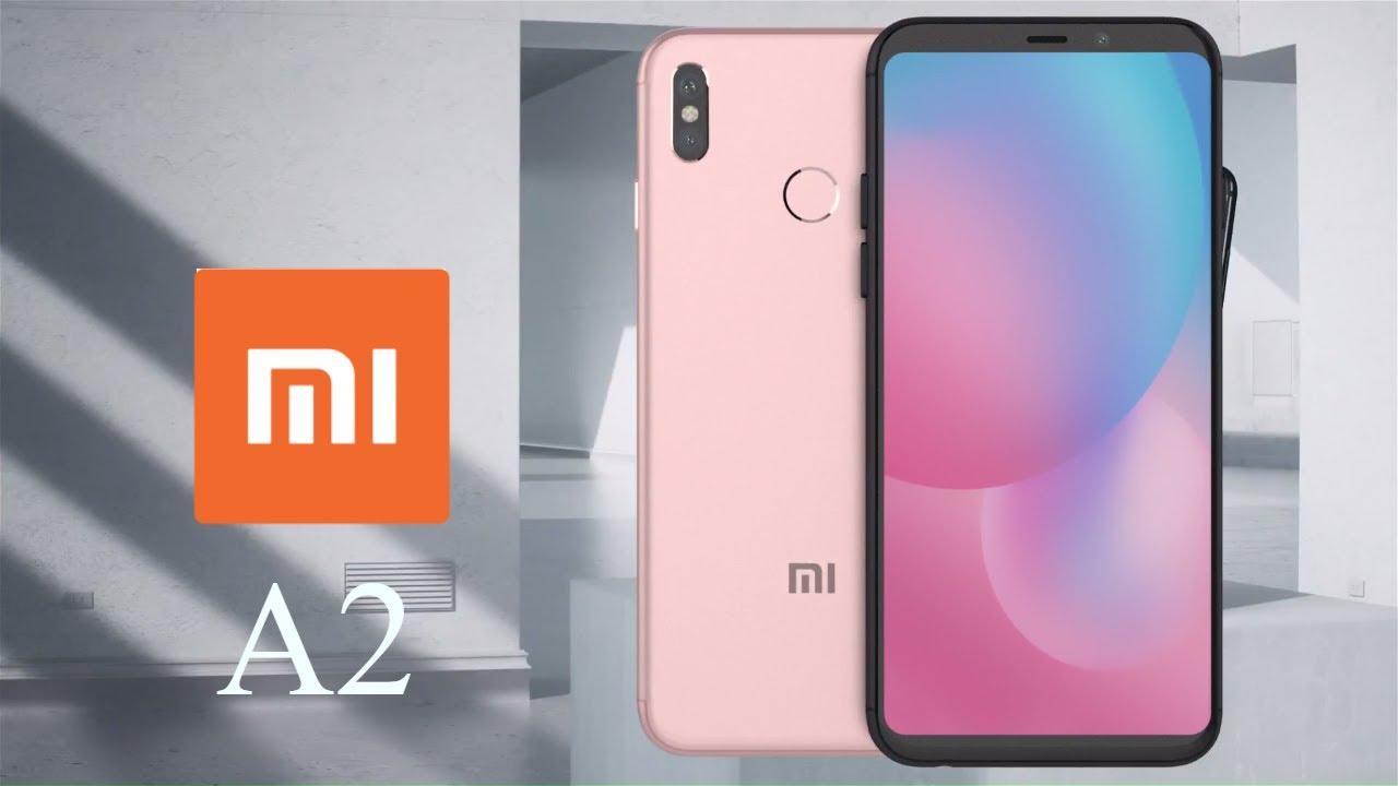 Xiaomi Mi A2 | Evosmart.it